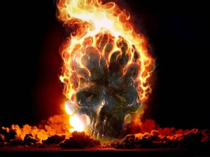 CyBerNe7 Fire Bonhead