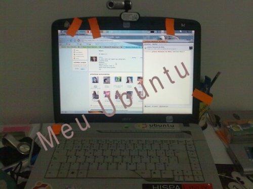 Meu Ubuntu
